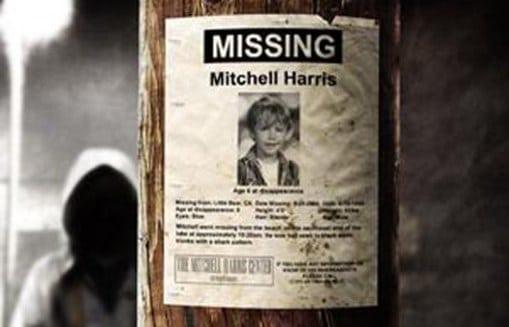 film: The Lost Boy / USA / 2015 / Thriller