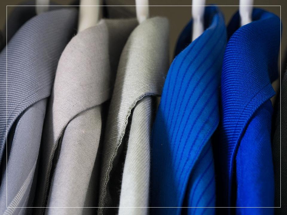 Moda i zakupy