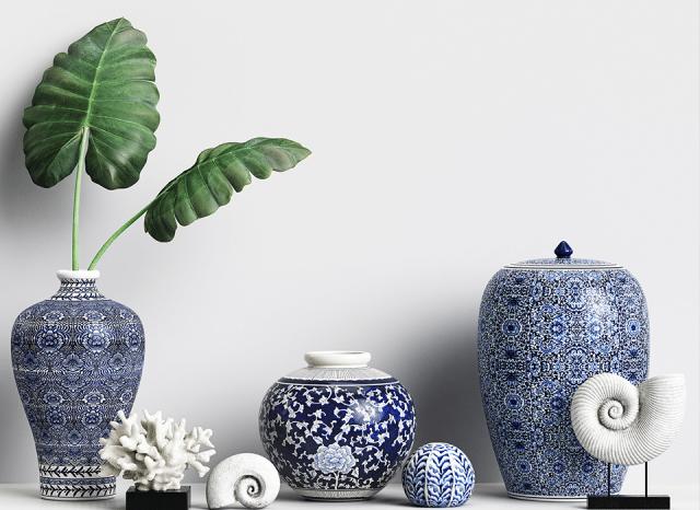 Życie jak chiński wazon