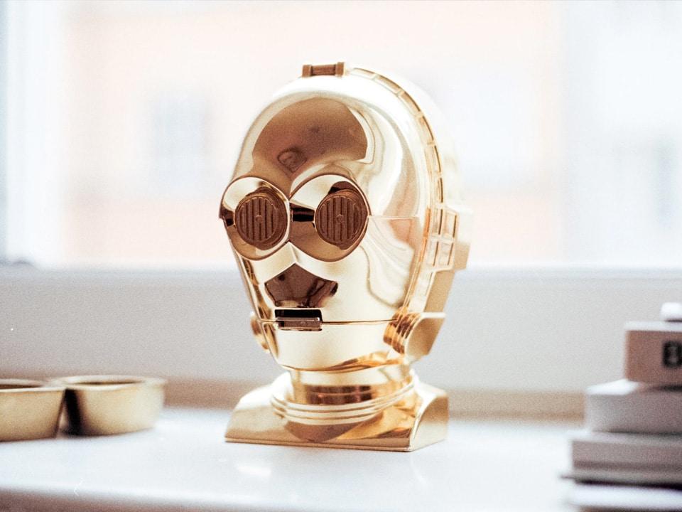 Cyborg z pasją